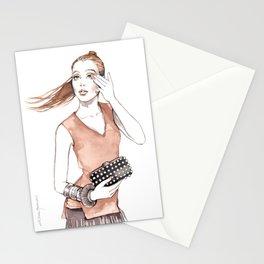 Silke Stationery Cards