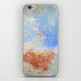 In the Beginning iPhone Skin