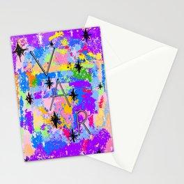 VAR Bright Stationery Cards