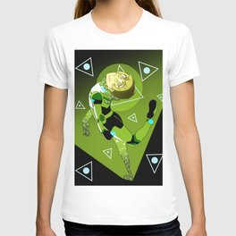 Number 5 T-shirt