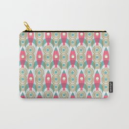 space travel Carry-All Pouch
