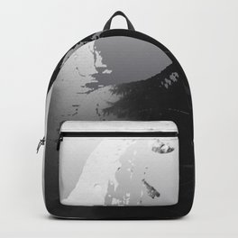 Death Siren Road Backpack