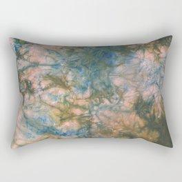 Ana: Silk 2 Rectangular Pillow
