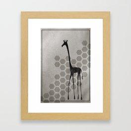 My BFG Framed Art Print