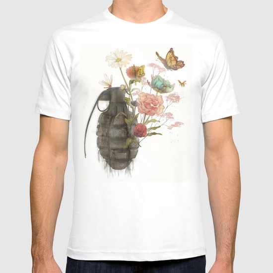 Containability to Sustainability  T-shirt