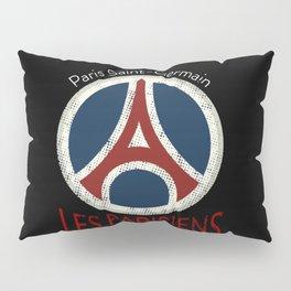 Les Parisiens Pillow Sham