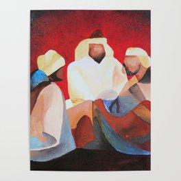 We Three Kıngs Poster