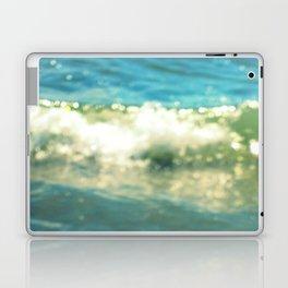Sea of Bokeh Laptop & iPad Skin