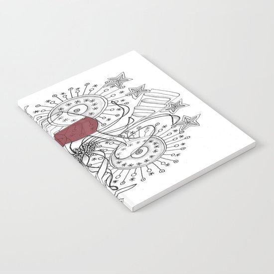 Zentangle Celebrate Everything Notebook