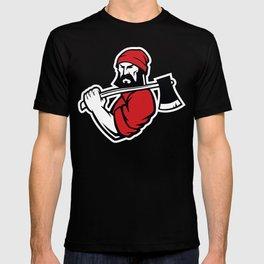 Les Bûcherons T-shirt