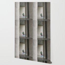 Eleven Walls Wallpaper