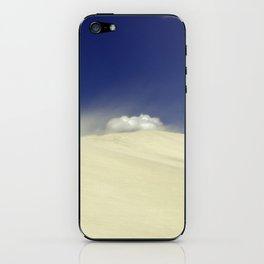 Little Sahara iPhone Skin