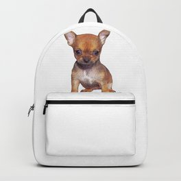 puppy Backpack