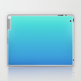 Hatsune Miku Gradient 01 Laptop & iPad Skin