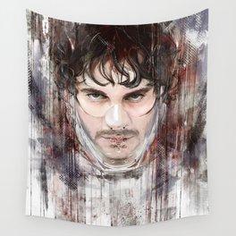 Mr Graham Wall Tapestry