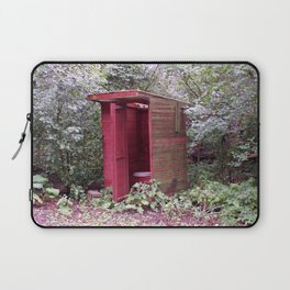Privy to the Midwest Laptop Sleeve