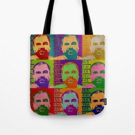 El Chapo Tote Bag