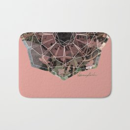 Catus: Nature + Geometry Bath Mat