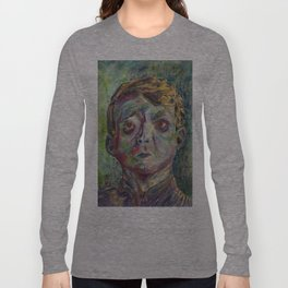 here we are once again Long Sleeve T-shirt