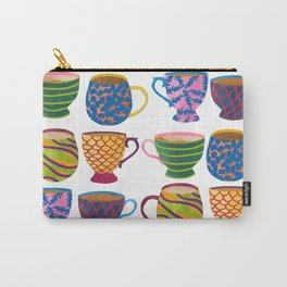 Comfort In A Cup Carry-All Pouch