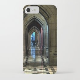 Washington National Cathedral, D.C. iPhone Case