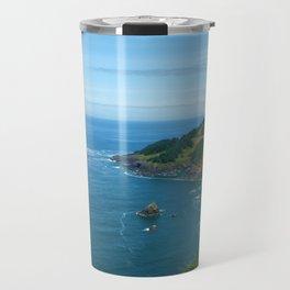 Coastline #2 Travel Mug