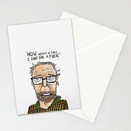 Antisocial Marv Stationery Cards