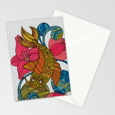 Koi Palloi Stationery Cards