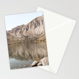 Mountains Of California Photo | Mammoth Lakes Sierra Nevada Landscape Art Print | Nature Travel Photography Stationery Cards