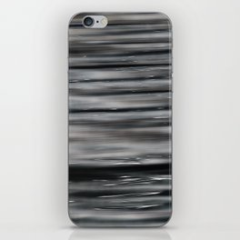 AWED Avalon Uisce Silver (70) iPhone Skin