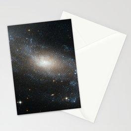 Spiral Galaxy ESO 499-G37 Stationery Cards