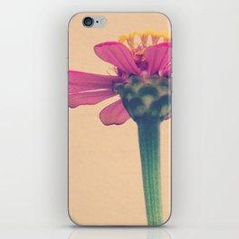 FLOWER 017 iPhone Skin