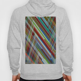 Abstract Composition 610 Hoody