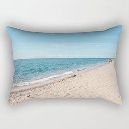 AFE Kew-Balmy Beach 9 Rectangular Pillow
