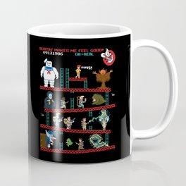 The Real Donkey Puft Coffee Mug