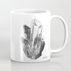 Crystal Cluster Mug