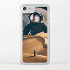 The Giant Clear iPhone Case