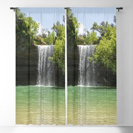 Preserve Nature Blackout Curtain