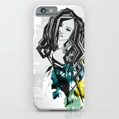 Sofia iPhone 6s Slim Case