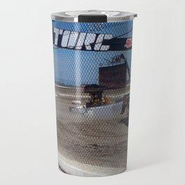 Hey Earl...Watch This! Travel Mug