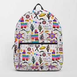 Fiesta Mexicana Backpack