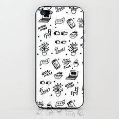 Rapport iPhone & iPod Skin