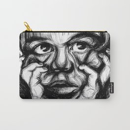 CHRISTIAN Carry-All Pouch
