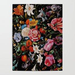 Night Garden XXXVI Poster