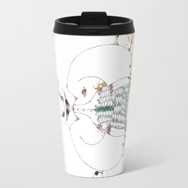 It's All About The Chicks Travel Mug