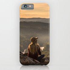 Morning on Starr Mtn iPhone 6s Slim Case