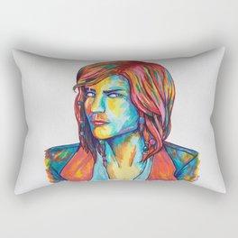 Mary Read Rectangular Pillow