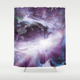 Liana Shower Curtain