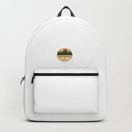 Green Mountain National Forest Backpack