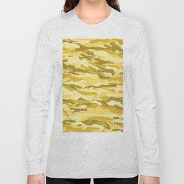 Desert hide Long Sleeve T-shirt